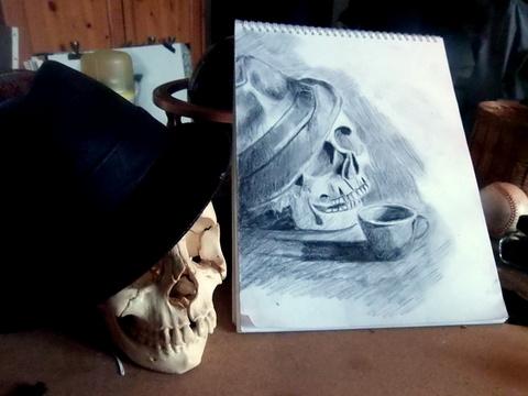 un de mes tableaux - Page 15 P6050011