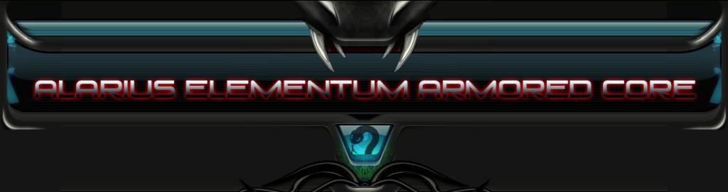 Alarius Elementum Armored Core (AE-AC)