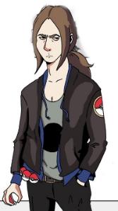 (001) Pokemon Badass 12211