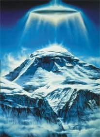 Зов Белой Горы 1049211