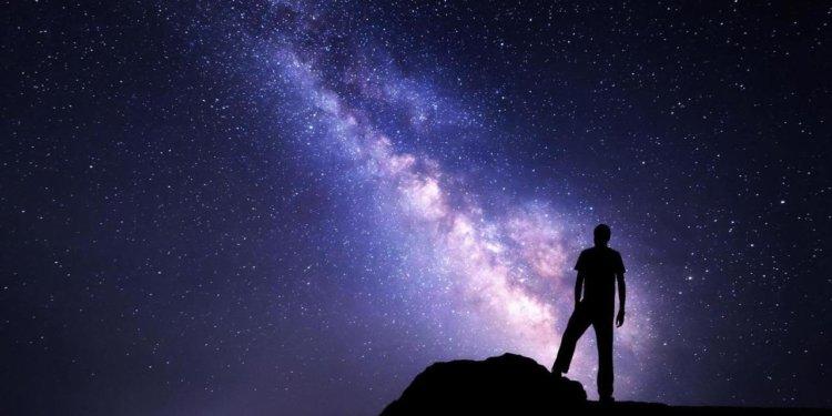 Падшие ангелы - человечество Вселенной (Части1 и 2) Univer10