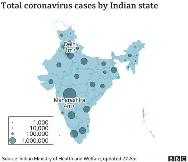 Coronavirus - 28th April 2021 39289810