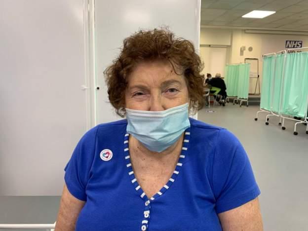 Coronavirus - 11th January 2021 42a4d010