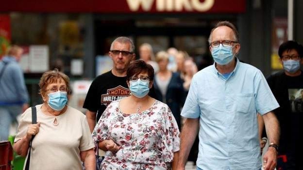 Coronavirus - 23rd July 76b26410