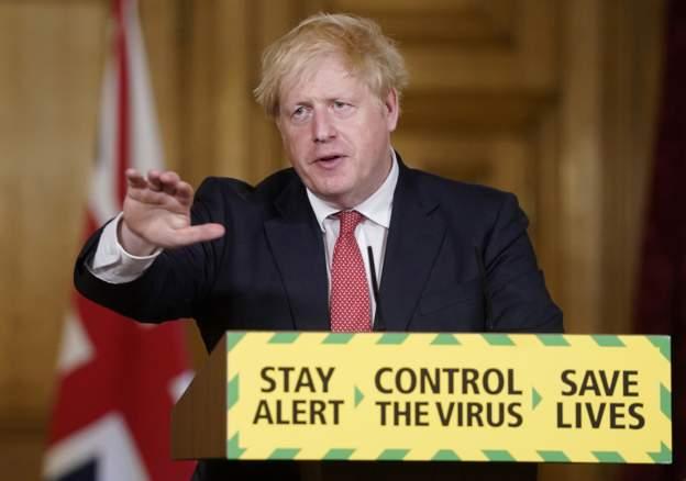 Coronavirus - 18th July 82785810