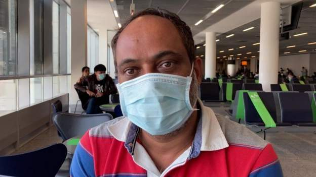 Coronavirus - 23rd April 2021 Dc62c410