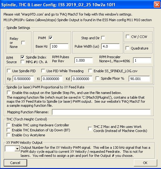 CNC-Step? Ou Sorotec... - Page 4 Plugin10
