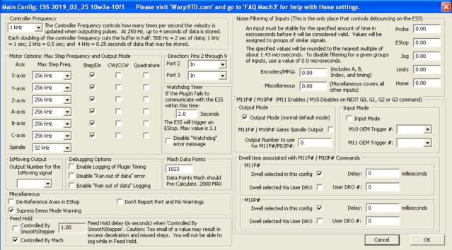 CNC-Step? Ou Sorotec... - Page 4 Plugin11