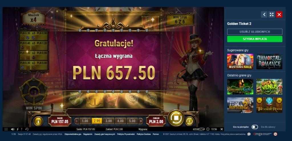 Screenshoty naszych wygranych (minimum 200zł - 50 euro) - kasyno - Page 18 1110