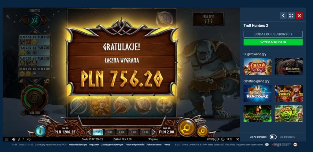 Screenshoty naszych wygranych (minimum 200zł - 50 euro) - kasyno - Page 18 1210
