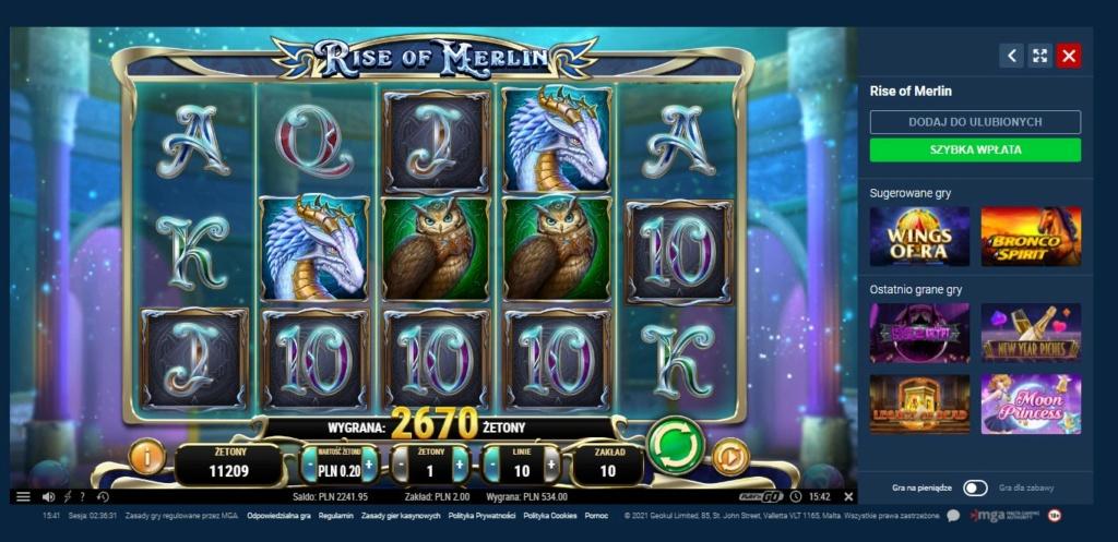 Screenshoty naszych wygranych (minimum 200zł - 50 euro) - kasyno - Page 18 1310