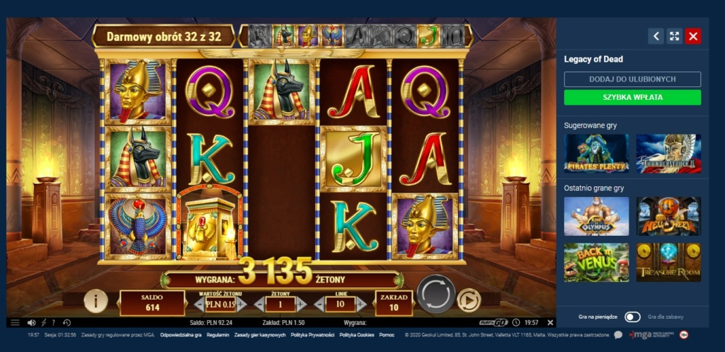 Screenshoty naszych wygranych (minimum 200zł - 50 euro) - kasyno - Page 9 Dead10