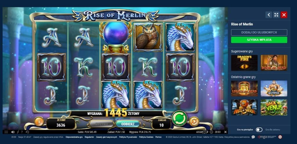 Screenshoty naszych wygranych (minimum 200zł - 50 euro) - kasyno - Page 9 Dead110