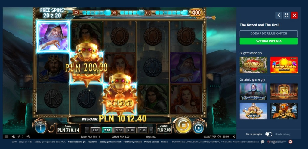Screenshoty naszych wygranych (minimum 200zł - 50 euro) - kasyno - Page 9 Dead210