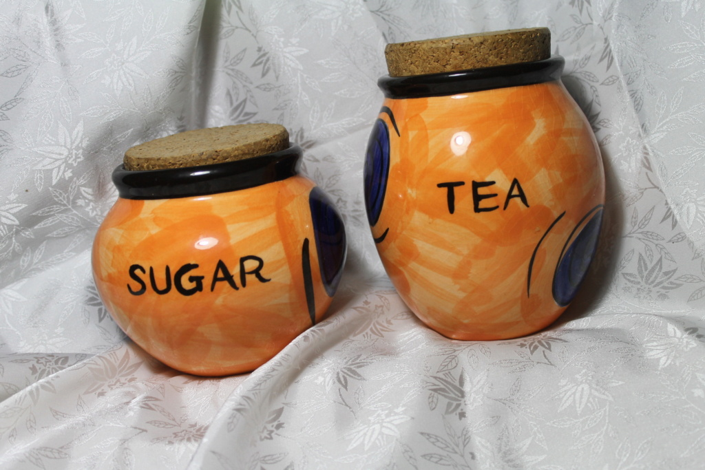 Kermiko/Pacific Originals Sugar and Tea Cannisters - for Gallery Img_2015