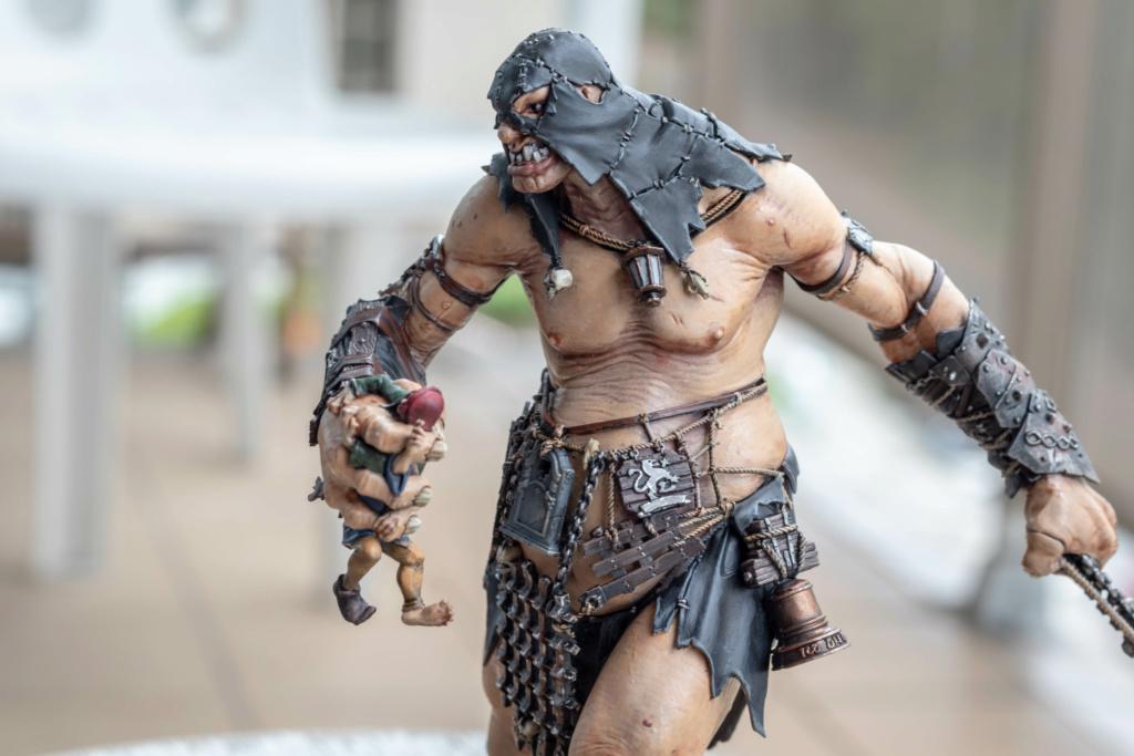 Warhammer Age of Sigmar Gzoant14