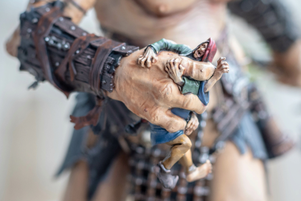 Warhammer Age of Sigmar Gzoant15