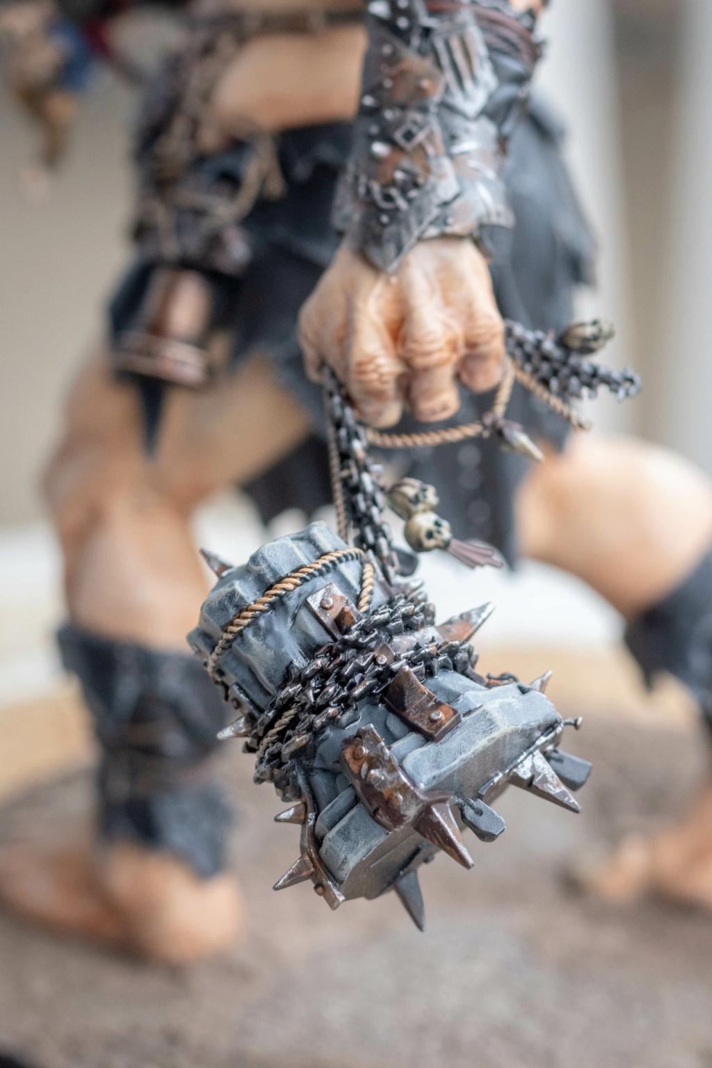 Warhammer Age of Sigmar Gzoant16