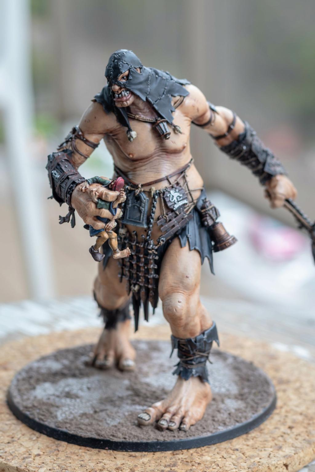 Warhammer Age of Sigmar Gzoant17