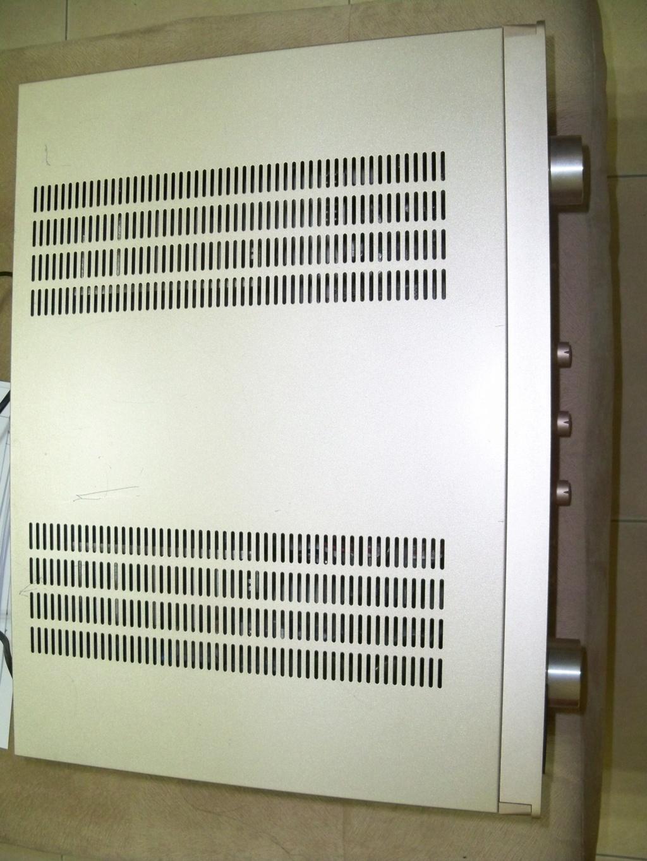 Marantz PM7000 Integrated Amplifier (Used) 105_2912