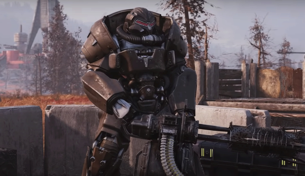 [FO4] General 76 discussion/76 general port request Hellca10