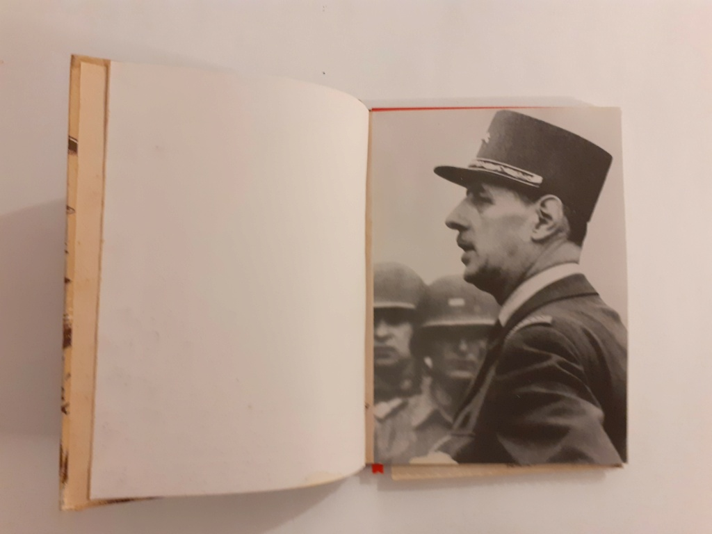 Photo de De Gaulle Livre10