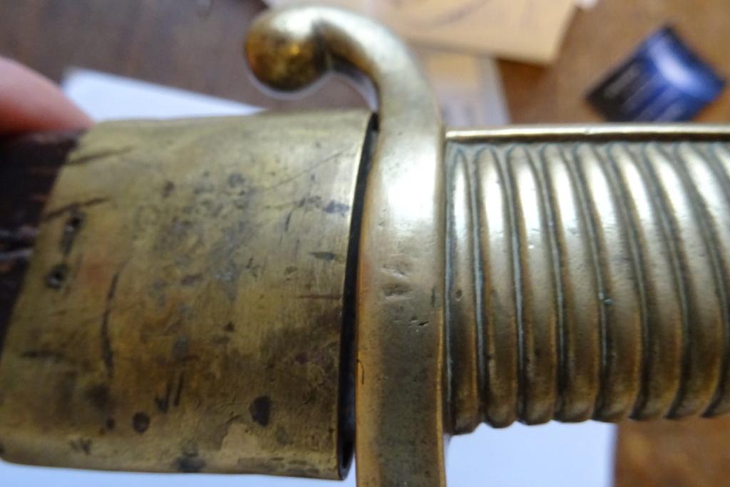 Sabre briquet de la manufacture de Versailles Sabre_17