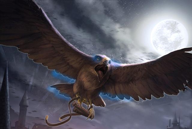 CAPITOLO 1: L'INIZIO DEL GRANDE VIAGGIO Falco11