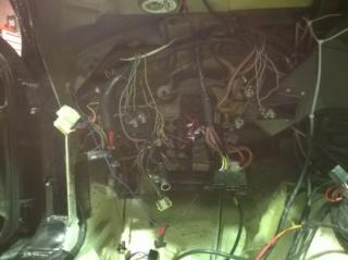 Restauration et remise en état des problèmes sur ma  C3 1977 2021-014