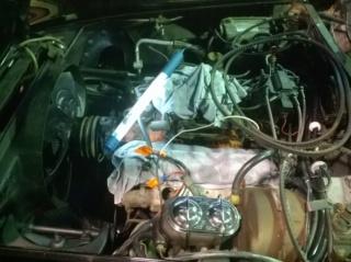 Restauration et remise en état des problèmes sur ma  C3 1977 2021-018