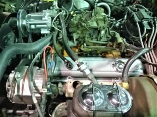 Restauration et remise en état des problèmes sur ma  C3 1977 2021-029