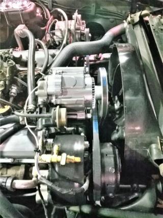 Restauration et remise en état des problèmes sur ma  C3 1977 2021-030