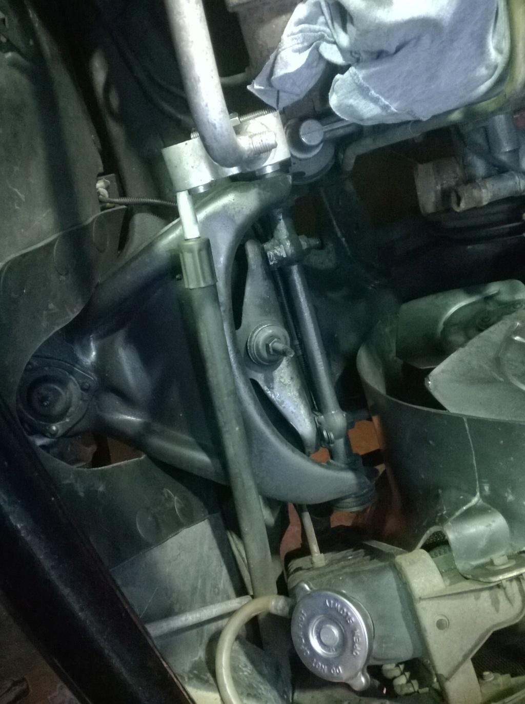 Demande de photo pour remontage circuit avec vanne du chauffage C3 1977 Wp_20210