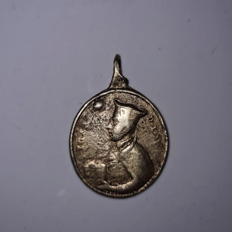 Medalla de san ignacio de loyola 16013911