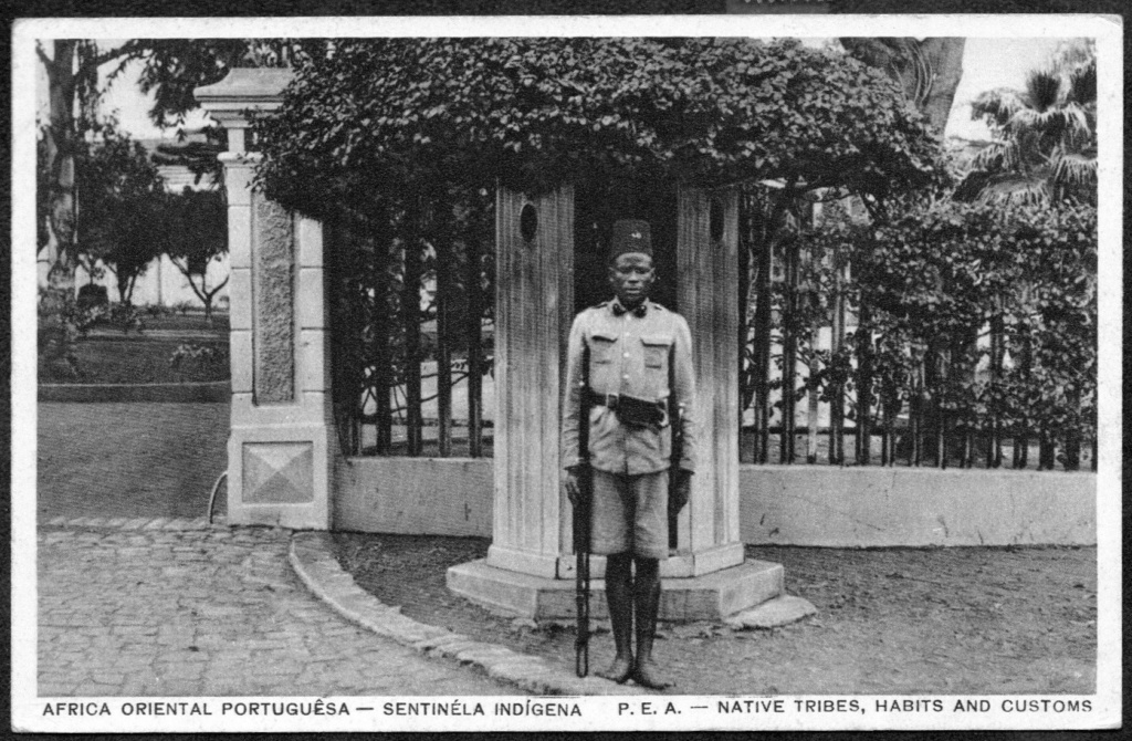 Postcards from Mozambique Africa13