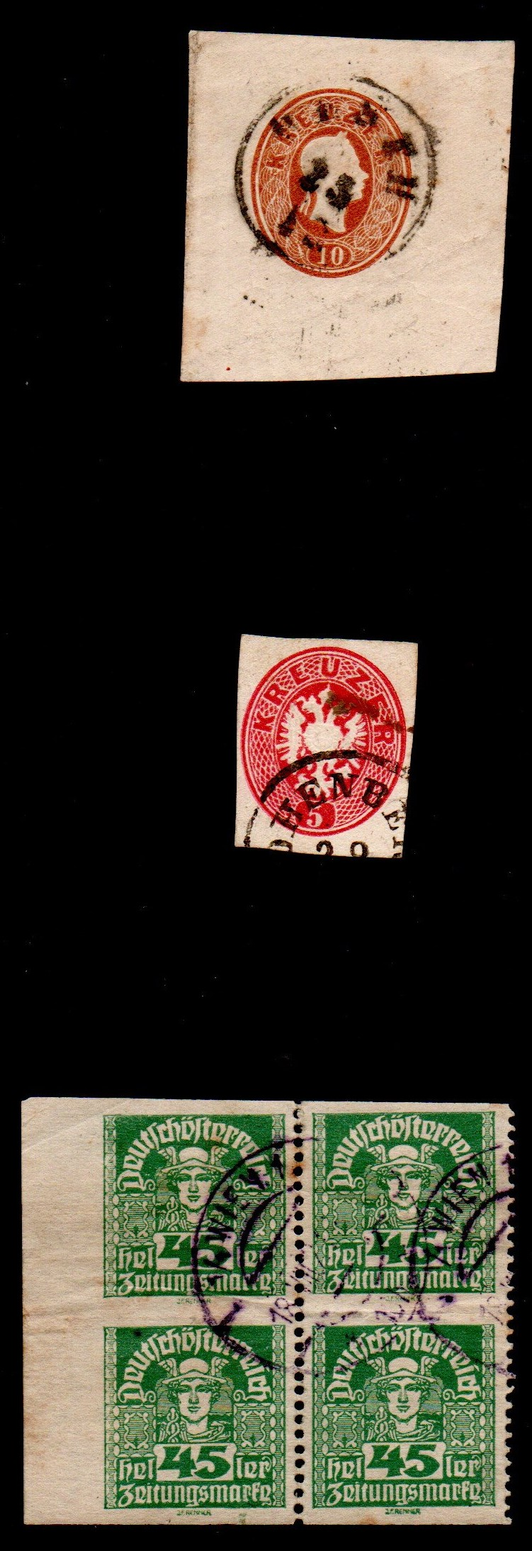 Request for assistance - non perforated/partly perforated stamps Austri10