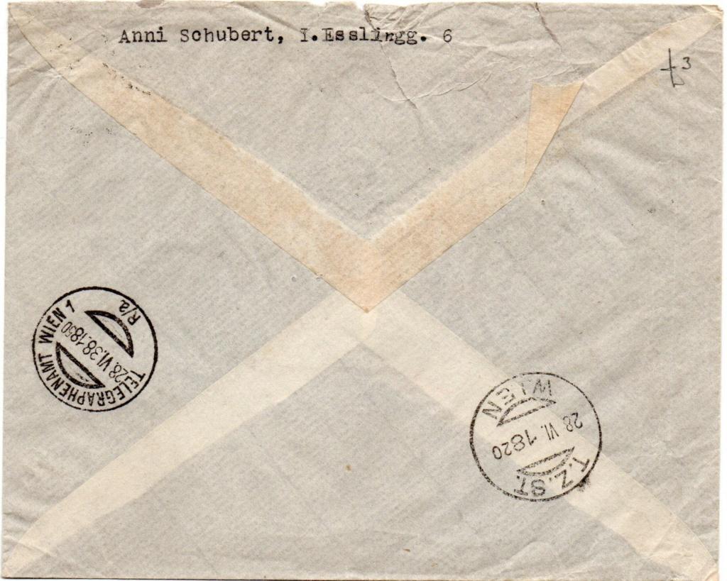 Österreich im III. Reich (Ostmark) Belege - Seite 20 Austri17