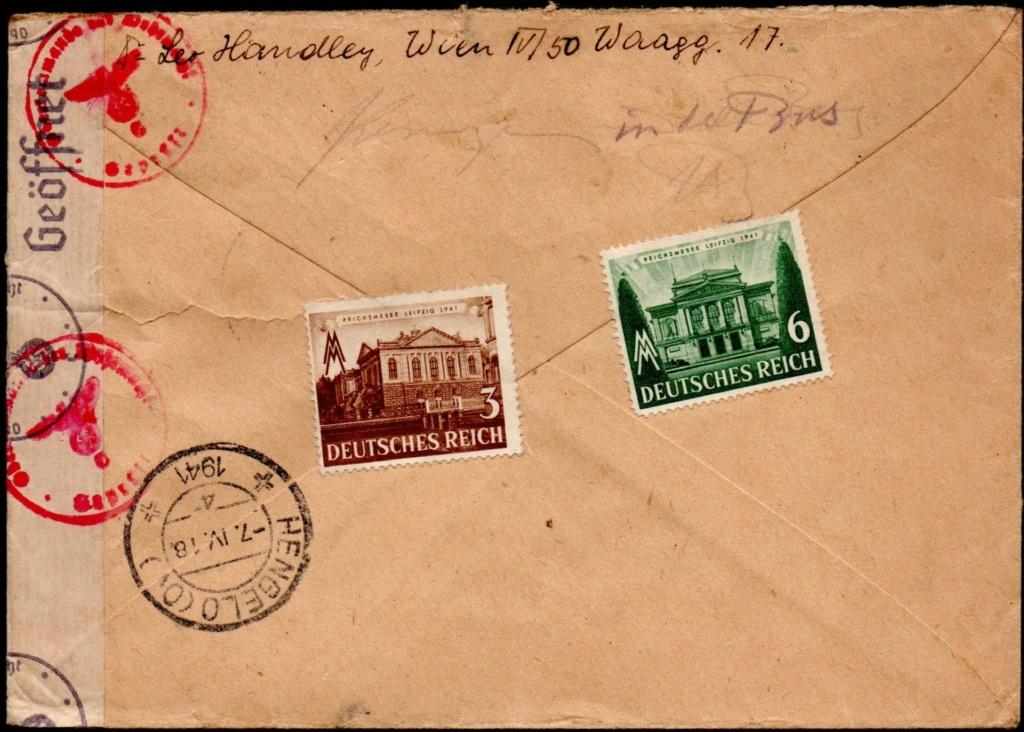 Österreich im III. Reich (Ostmark) Belege - Seite 20 Austri19