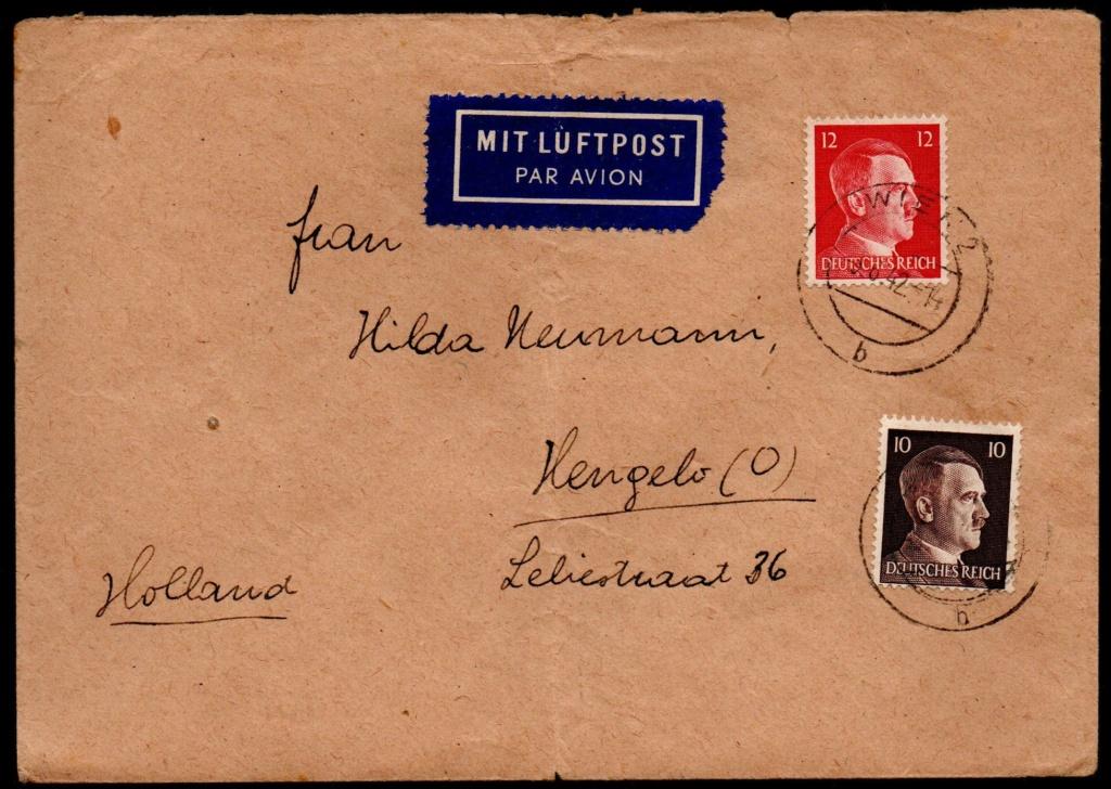 Österreich im III. Reich (Ostmark) Belege - Seite 20 Austri20