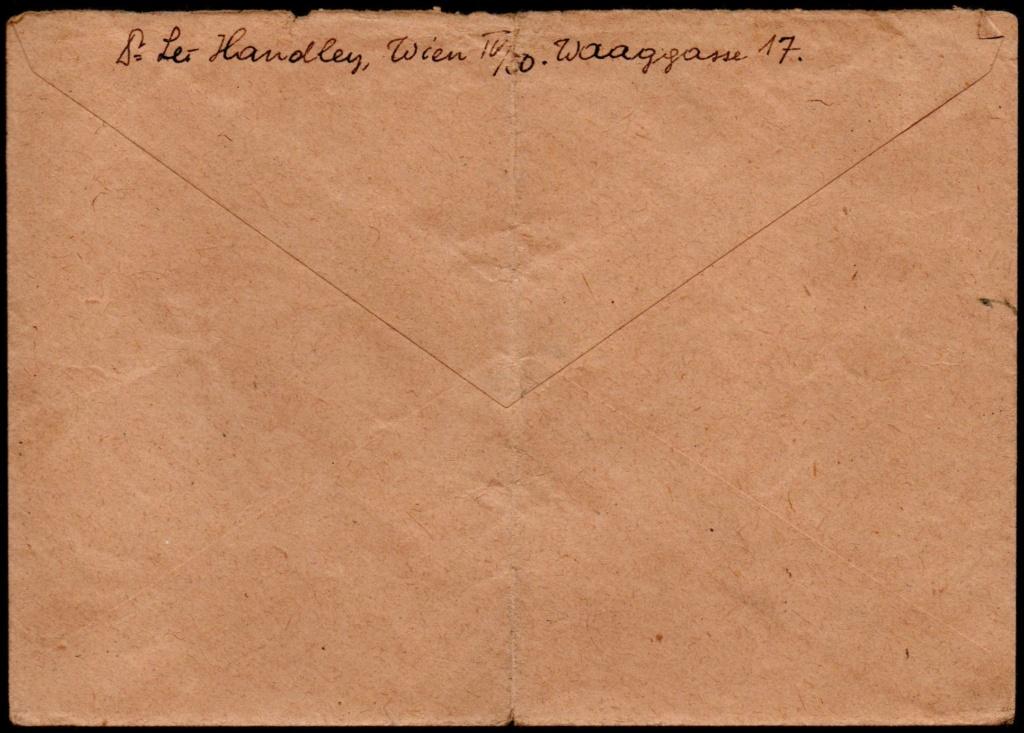 Österreich im III. Reich (Ostmark) Belege - Seite 20 Austri21