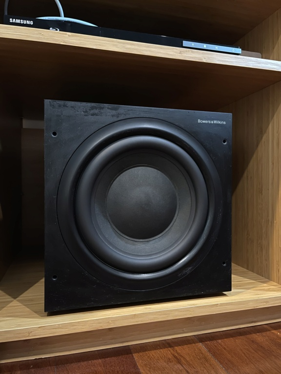 Bowers & Wilkins ASW610XP Subwoofer 6d75ee10