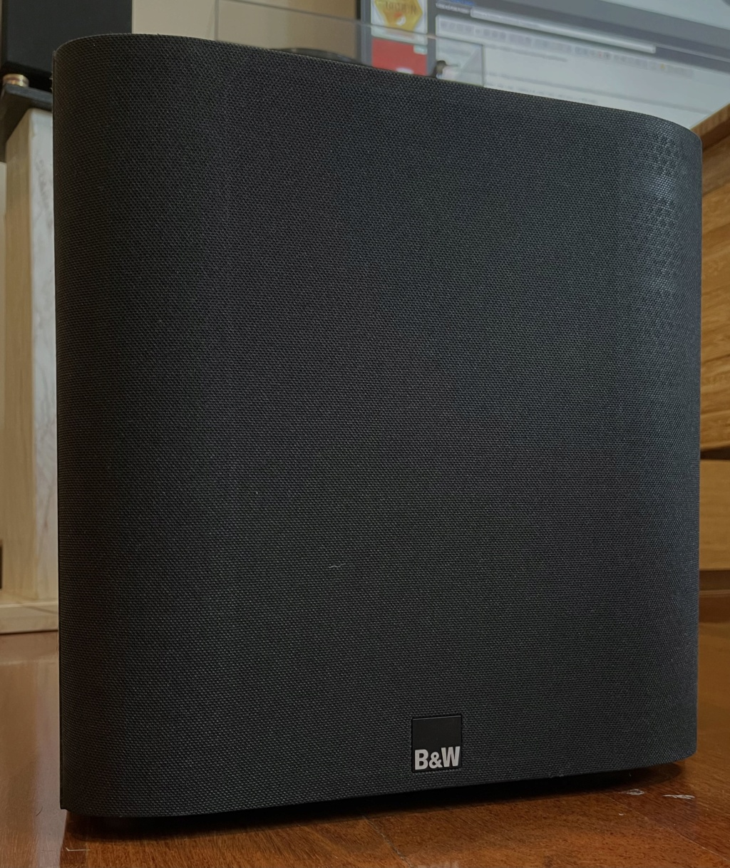 Bowers & Wilkins ASW610XP Subwoofer 70ac6e10