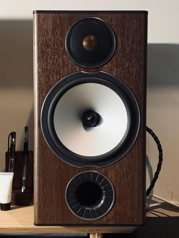 Rega Brio-R (Used) and Monitor Audio Bronze BX2 (SOLD) Monito10