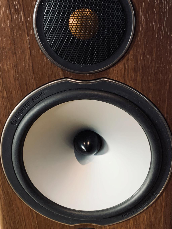 Rega Brio-R (Used) and Monitor Audio Bronze BX2 (SOLD) Monito11