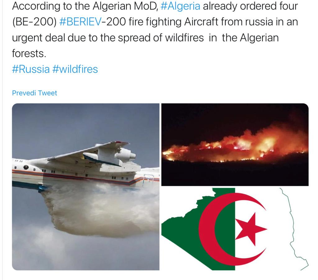 Rusija intervenirala u Turskoj, 11 vojnih aviona gasi šumske požare - Page 4 76beeb10