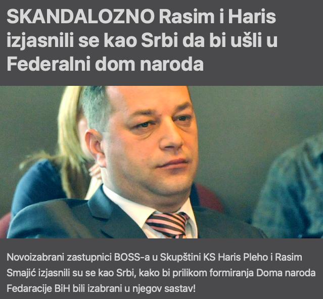 Vojin Mijatović: Milanović je luđak! Komšić: Milanović je gori od Vučića! Slika147
