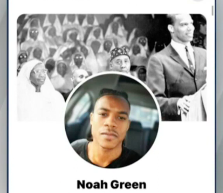 Crnac iz Nation of Islam izveo napad na Kongres, ubio policajca, ali to nije terorizam. Slika_63