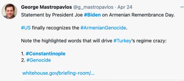 Biden nazvao Istanbul Konstantinopolom, Turci bijesni Slika_71