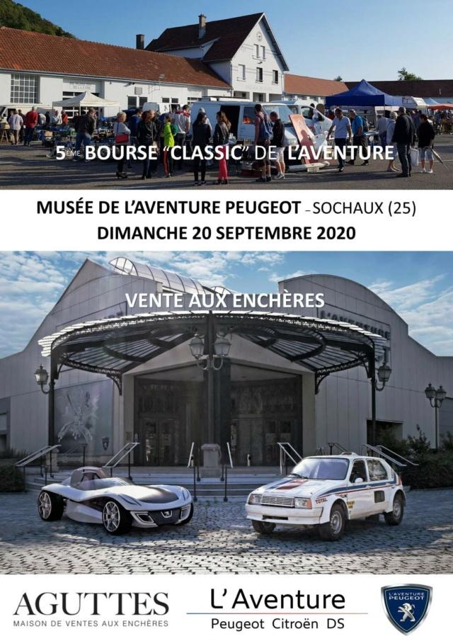 [25] Musée de l'Aventure Peugeot à Sochaux Bourse10