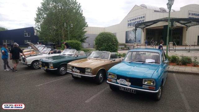 [25] Musée de l'Aventure Peugeot à Sochaux Dsc-2211